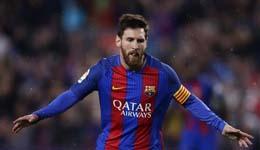 梅西拒绝前往FIFA自辩 梅西似对阿根廷足协心灰意冷