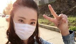 惠若琪微博晒美照 名牌包包惹争议