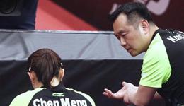 丁宁折戟于日本小将 比赛换新球或为失利原因