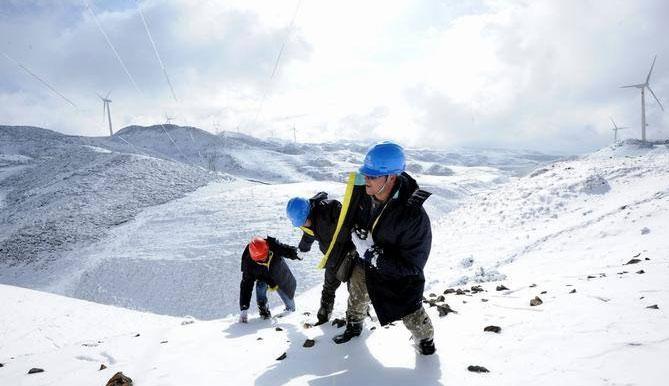 雪地徒步注意事项 低温症状如何急救