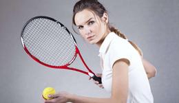 新手网球拍推荐 菜鸟选择网球拍攻略