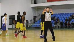 中国裁判被FIBA征召 有望吹罚U19男篮世界杯