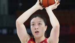女篮主力邵婷受劲旅邀请 将赴美试训冲击WNBA