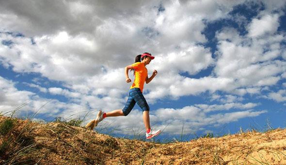 跑步训练注意事项 如何在高海拔跑步训练
