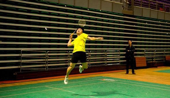 羽毛球赛点是什么 怎么分场点与局点