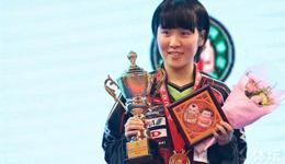日本乒乓球队横扫国乒 小将靠什么演绎狼来了