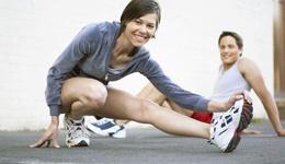 运动后如何做拉伸运动 拉伸运动六个动作