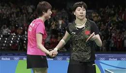 女乒亚乒赛输球未来如何 前国手李晓霞疑想复出