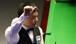 世锦赛16强中国队4人 丁俊晖领衔中国台球崛起之势不可挡