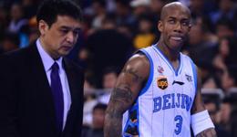 北京欲大换血换马布里 主教练闵鹿蕾恐也难保