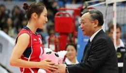 韩国体坛丑闻不断 女排国手被教练性侵