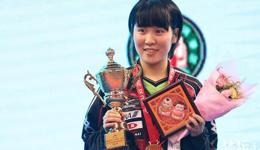 亚乒赛日本平野横扫国乒 日媒望世锦赛也能如此