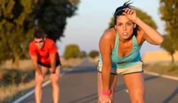 跑步时脸红什么原因 跑步后脸红缓解方法