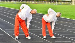 每天怎样锻炼身体最好 每日最佳运动精选