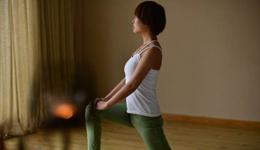 初学瑜伽在家练好不好 在家瑜伽十大注意事项