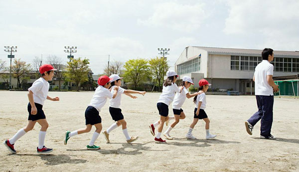 儿童跑步好吗 儿童跑步训练方法