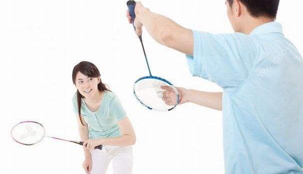 打羽毛球能减肥吗 羽毛球减肥注意事项