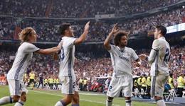 皇家马德里最新阵容 2014-2015皇家马德里最新阵容名单