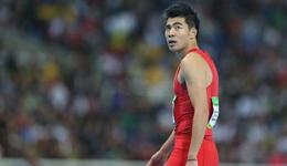 亚洲大奖赛中国首站四冠 谢文骏110米栏夺银
