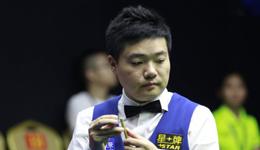 丁俊晖今日比赛将恶战火箭 世锦赛傅家俊对阵世界第一