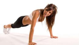 锻炼后肌肉酸痛怎么办 缓解俯卧撑后肌肉酸痛方法