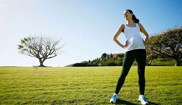 女性经期可以跑步吗 女性跑步注意些什么