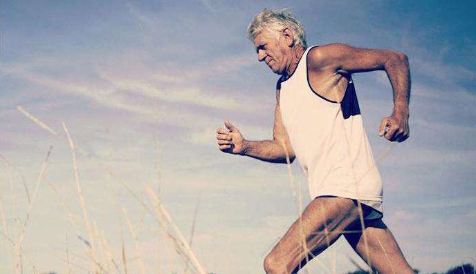 跑步与骨骼健康 老人跑步要注意什么
