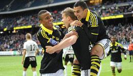 赛前分析瑞典超 索尔纳VS天狼星
