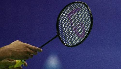 羽毛球拍磅数什么意思 羽毛球拍拉多少磅合适