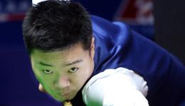 丁俊晖对战塞比尔 世锦赛半决赛能否成功突围