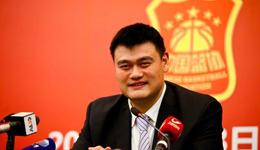 篮协向CBA公司转让30%股权 仅售858万太实惠
