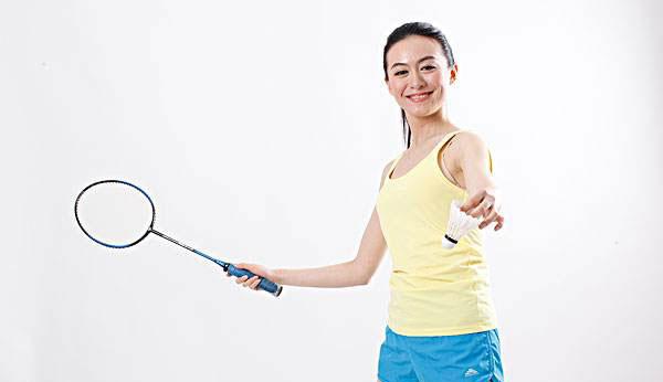 羽毛球体能训练内容 体能训练饮食搭配