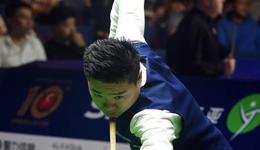 丁俊晖战塞尔比首局领先 世锦赛今日看点中国龙能否继续力压