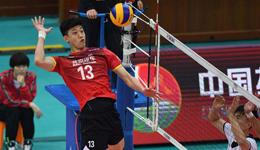 2017世界男排联赛 中国男排2017世联赛大名单