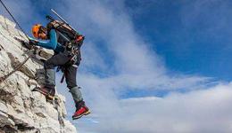 国外户外极限运动视频合集一 国外登山爱好者