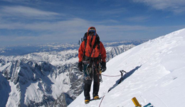 国外户外极限运动视频合集三 攀岩托雷德裴恩国家公园