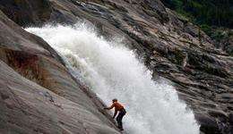 国外户外极限运动视频合集六 Mark攀登北美经典路线
