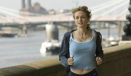 怎样跑步快小诀窍 有氧运动有效减脂减肥