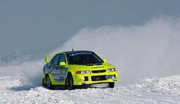 雪地极限赛车漂移高清视频 赛车比赛高清大全视频