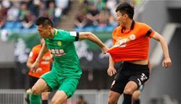 2017足协杯最新消息 北京人和0-5国安