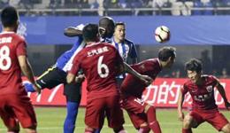 2017足协杯上港2比0永昌 上海上港最新消息