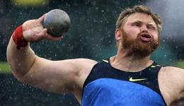 爆笑体育奥运会失误高清视频 运动员出糗搞笑瞬间合集