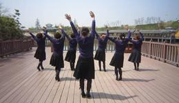 《这也不对那也不对》广场舞教学视频 广场舞分解慢动作