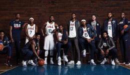 世预赛与NBA赛程冲突 美国将派NBDL球员出战
