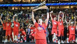 CBA联赛世界排名第几 仅次NBA别意淫了