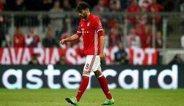 德甲拜仁最新消息 哈维-马丁内斯赛季报销