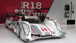 奥迪r18赛车试驾高清视频 赛车比赛高清大全视频