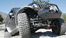 牧马人黑科技改装越野之旅 赛车比赛高清大全视频