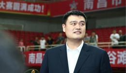 北京体育大学建篮球运动学院 姚主席成名誉院长