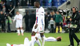 欧联杯阿贾克斯总分5-4胜里昂 阿贾克斯vs里昂视频集锦